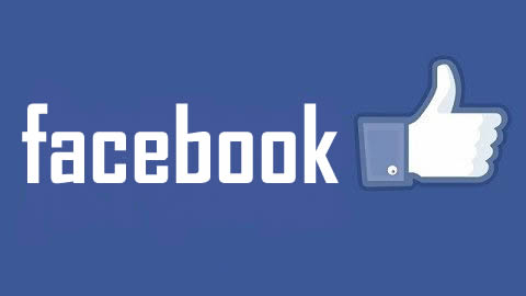 Video-projecteur sur Facebook